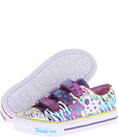 SKECHERS KIDS - Polka Dot Crushers 10360L Lighted (Little Kid/Big Kid)