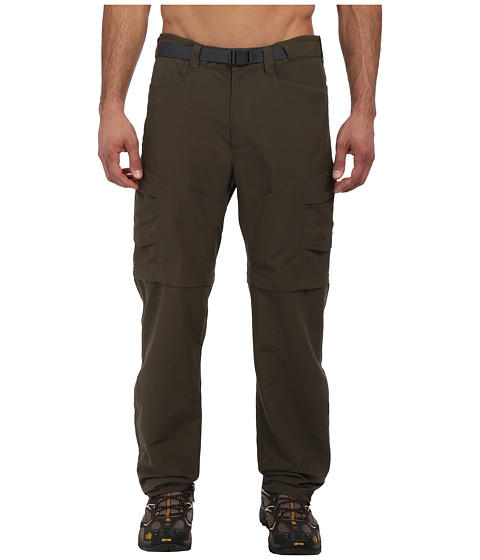 The North Face Paramount Peak II Convertible Pant - New Taupe Green