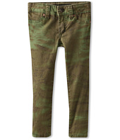 Joe's Jeans Kids - Camo Print Jegging (Toddler/Little Kids)