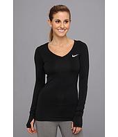 Nike - Pro Long-Sleeve