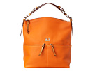 Dooney & Bourke Dillen 2 Medium Zipper Pocket Sac