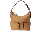 Dooney & Bourke Dillen 2 Small Zipper Pocket Sac