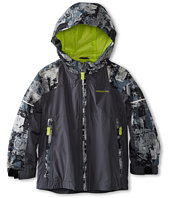 London Fog Kids - L213E90 Heavyweight Fashion Jacket (Little Kids)
