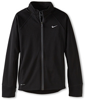Nike Kids - Waffle DF Knit Jacket (Little Kids/Big Kids)