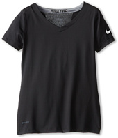 Nike Kids - Pro S/S Top (Little Kids/Big Kids)