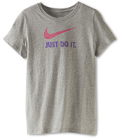 Nike Kids - Just Do It™ Swoosh™ Short-Sleeve Tee