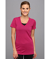 Nike - Regular Legend Short-Sleeve V-Neck