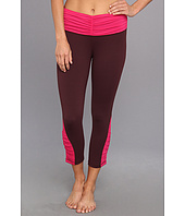 Patagonia - Pliant Fitted Crop Leggings