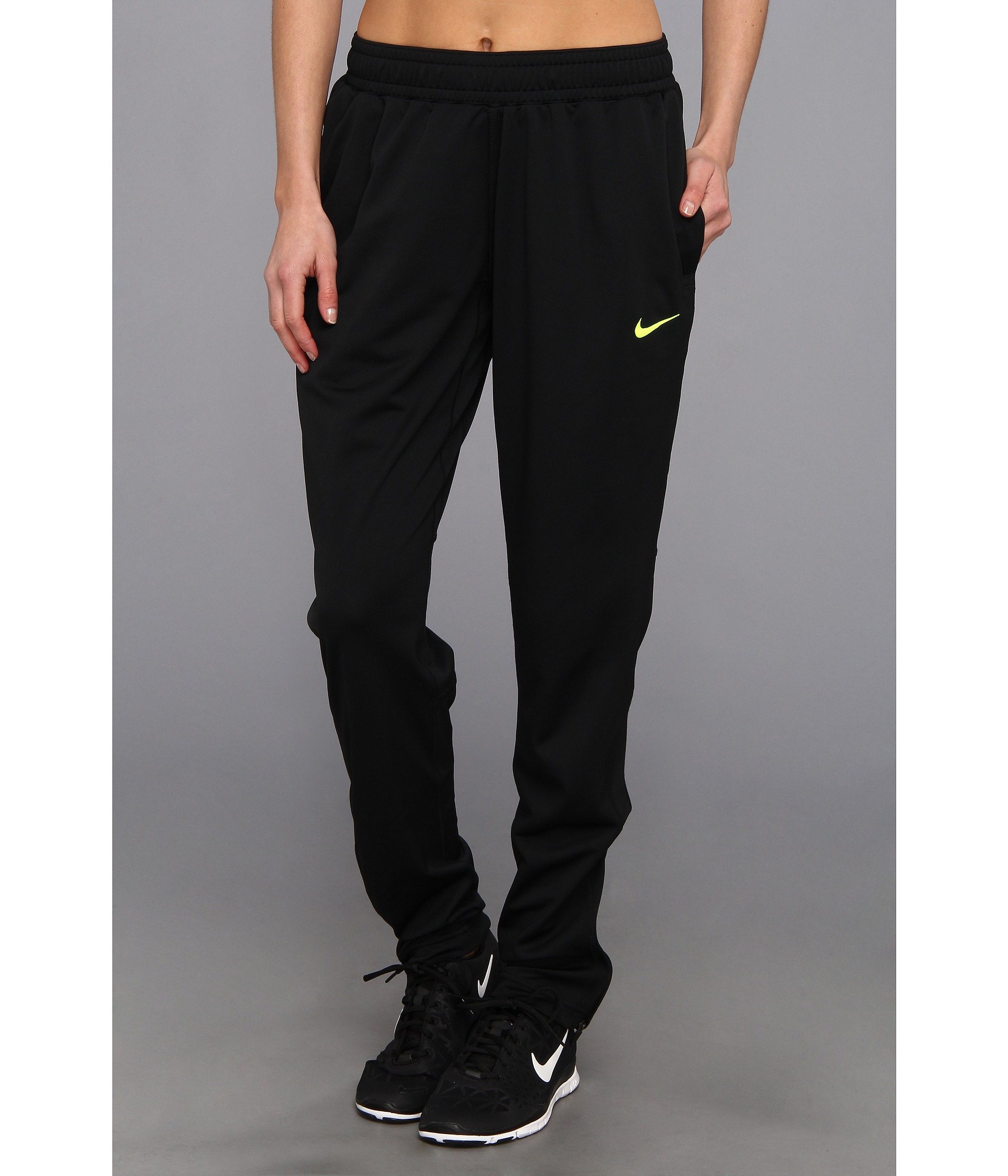Wonderful 100 Original Nike Women39s Original Quality Knit Sweatpants Free