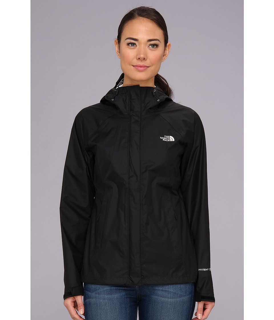 The North Face Venture Jacket (TNF Black) Women