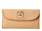 Dooney & Bourke Dillen 2 Continental Clutch