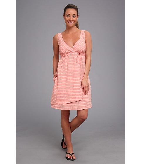 ORGANIC Flip Wrap Long Dress (light hemp/organic cotton knit) - organic dress
