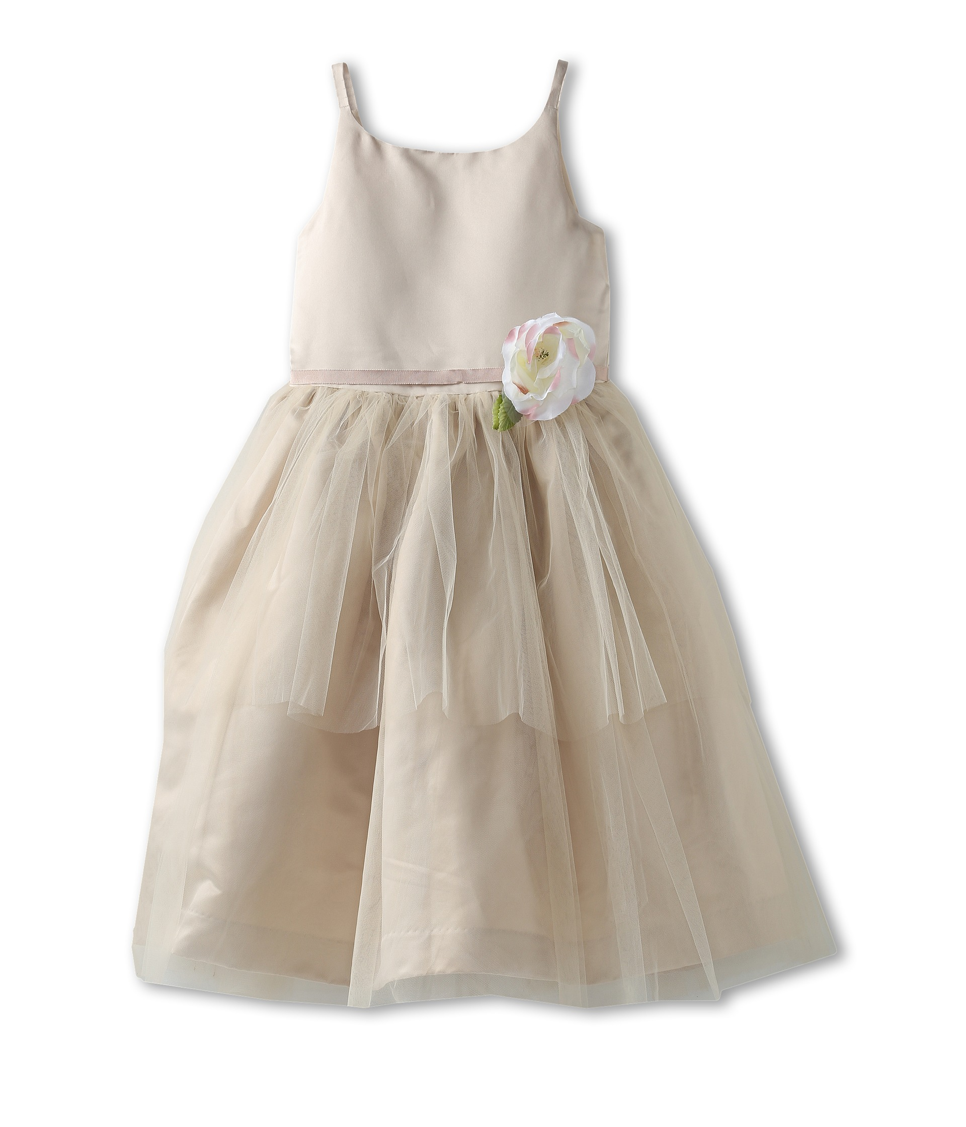 Angels r us flower girl dresses discount wedding dresses for Immediate resource wedding dresses