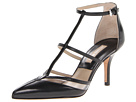michael-kors-collection-sahar-black-palladium-smooth-calf-vinyl