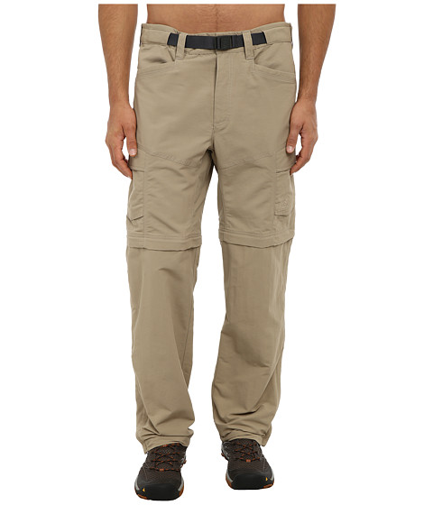 The North Face Paramount Peak II Convertible Pant - Dune Beige