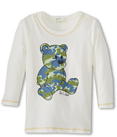 United Colors of Benetton Kids - Boys' Ted E. Bear Screen Tee (Infant)