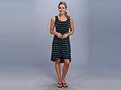 Icebreaker Crush Dress Stripe