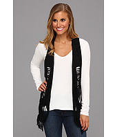 Rock and Roll Cowgirl - Fringed Vest