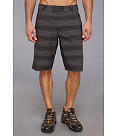 Mountain Hardwear - Trotting Stripe Short