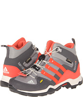 adidas Kids - Terrex Mid GTX (Little Kid/Big Kid)