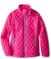 The North Face Kids - Girls' Thermoball Full Zip Jacket (Little Kids/Big Kids)