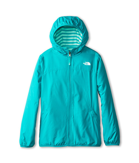 The North Face Kids Reversible Comet Wind Jacket