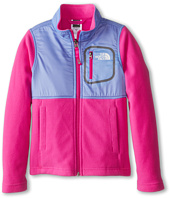 The North Face Kids - Girls' Glacier Track Jacket 13 (Little Kids/Big Kids)