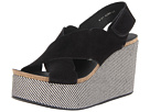 Pedro Garcia - Dafne (Black Gelato) - Footwear