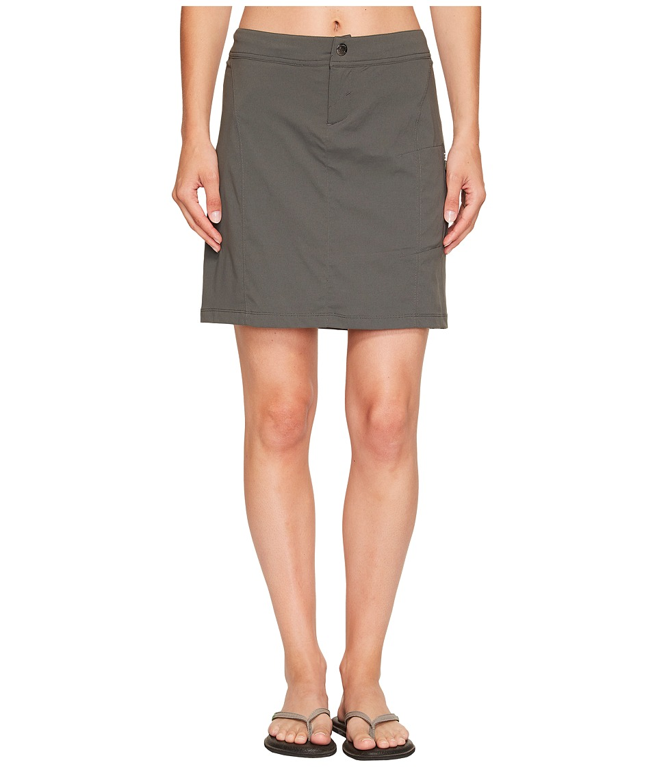 Columbia - Just Righttm Skort (Grill) Womens Skort