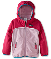 Patagonia Kids - Baby Reversible Zip Along Jacket (Infant/Toddler)