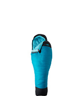 The North Face - Women's Blue Kazoo-Long