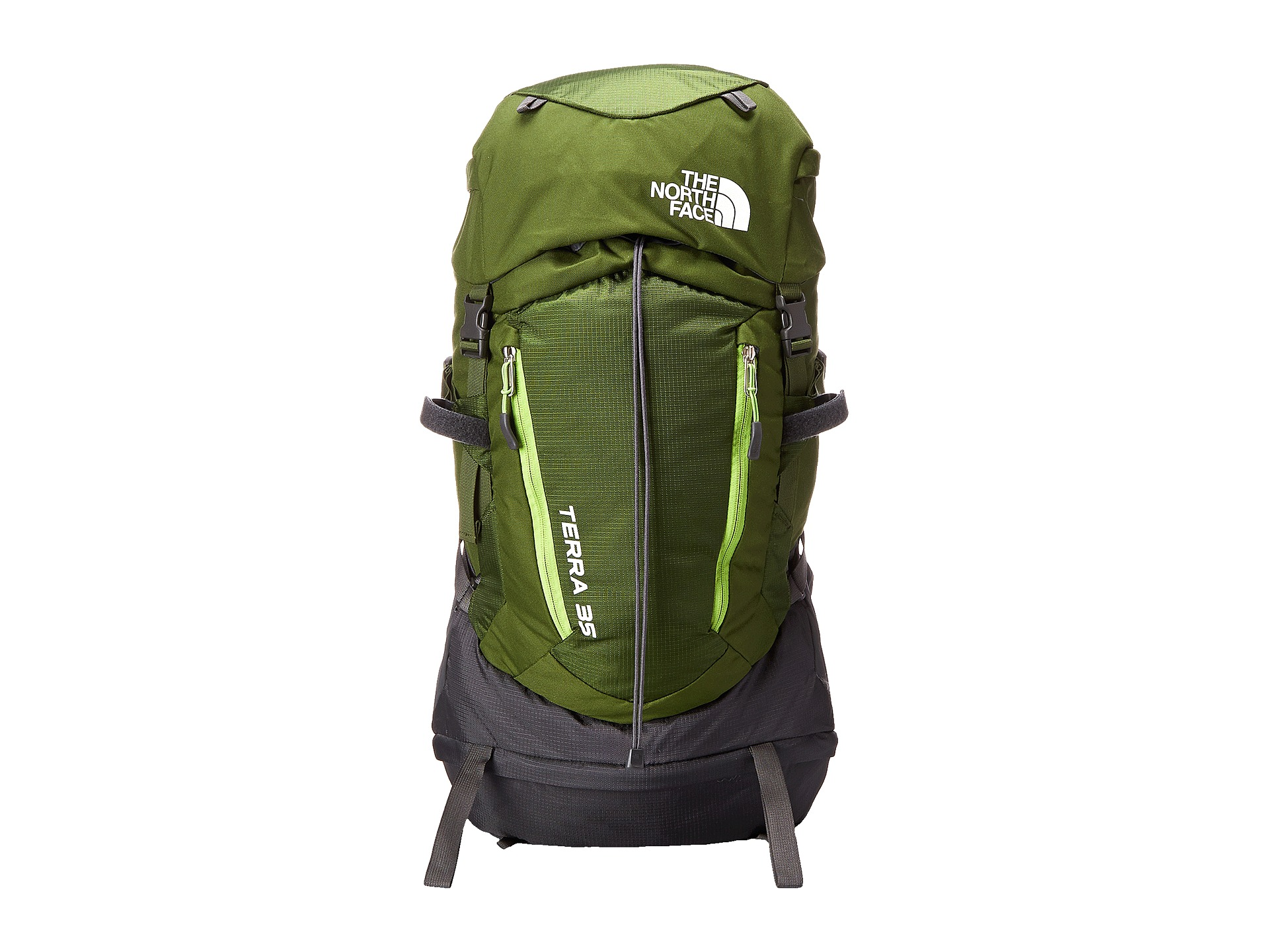 the north face 35