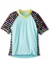 Patagonia Kids - Rashguard (Little Kids/Big Kids)