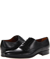 A. Testoni - Lux Calf Perf Toe Oxford