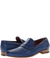A. Testoni - Deer Leather Penny Loafer
