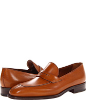 A. Testoni - Washed Calf Penny Loafer