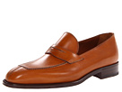 A. Testoni - Washed Calf Penny Loafer (Cuoio) - Footwear