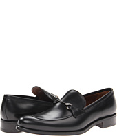 A. Testoni - Washed Calf Loafer with Bit