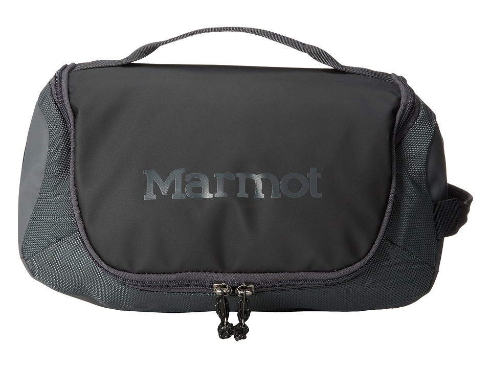 Marmot Compact Hauler Slate Grey/Black Duffel Bags