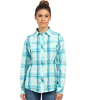 Columbia - Insect Blocker® Plaid L/S Shirt