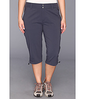 Columbia - Plus Size Saturday Trail™ II Knee Pant
