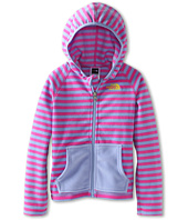 The North Face Kids - Novelty Glacier Full Zip Hoodie (Toddler)