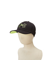 Under Armour - UA Big Logo Stretch Fit Cap (Youth)