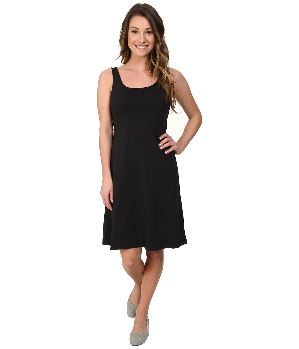 Columbia Freezertm III Dress (Black) Women