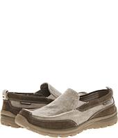 SKECHERS - Relaxed Fit Superior - Melvin