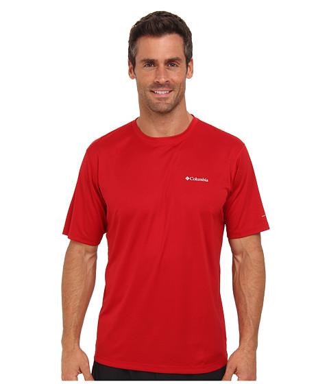 Columbia Zero Rules™ S/S Shirt