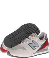 New Balance - M996