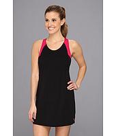 Speedo - Contrast Strap Swim Dress