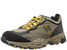 New Balance Classics M801 Classic Trail Brown Multi Shoes