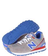 New Balance Classics - ML574-Stadium Jacket